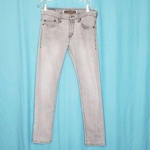 Levi's 511 Skinny denim Jeans size 31